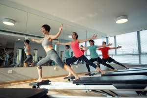 4 Habits to keep you fit